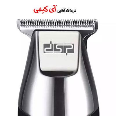 ماشین اصلاح مو سر و صورت دی اس پی (DSP) مدل 90286